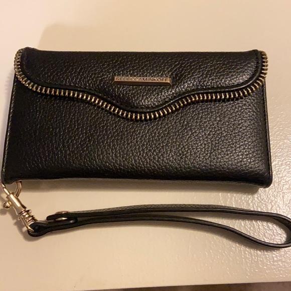 Rebecca Minkoff   iPhone7 phone case & mini wallet